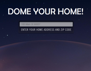 UTD_dome your home