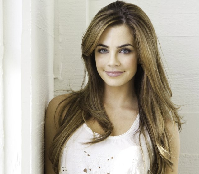 jillian murray кто это