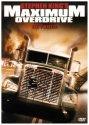 Steven King's Maximum Overdrive