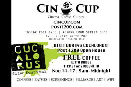 CinCup