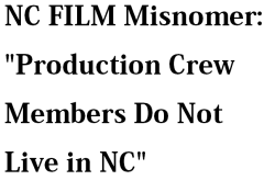 NCFILM_Misnomer