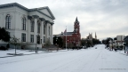 SLEEPY HOLLOW LOCATION: New Hanover County Courthouse, N 3rd St, Wilmington, NC