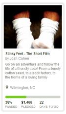 StinkyFeet