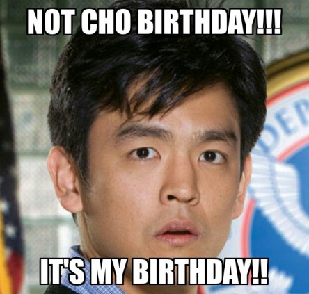 JohnCHo