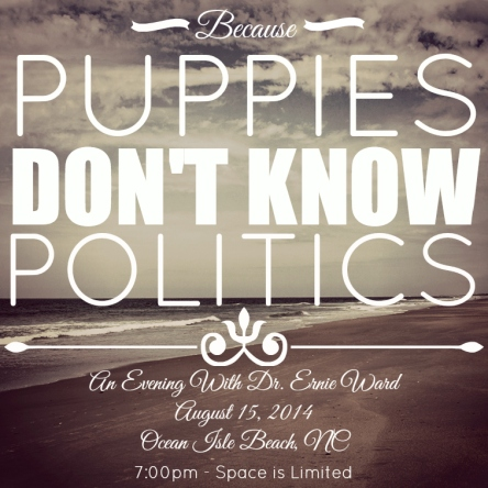 Puppies_politics