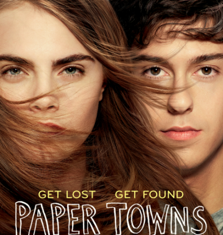 papertowns