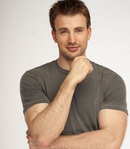 Chris Evans | The Wilm...