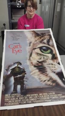 Starring Cape Fear